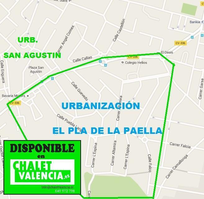 Pla de la Paella