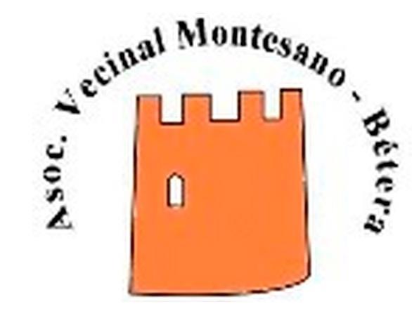 Asociación de vecinos de Montesano en Bétera Valencia