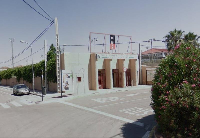 Sport Center L'Eliana Valencia