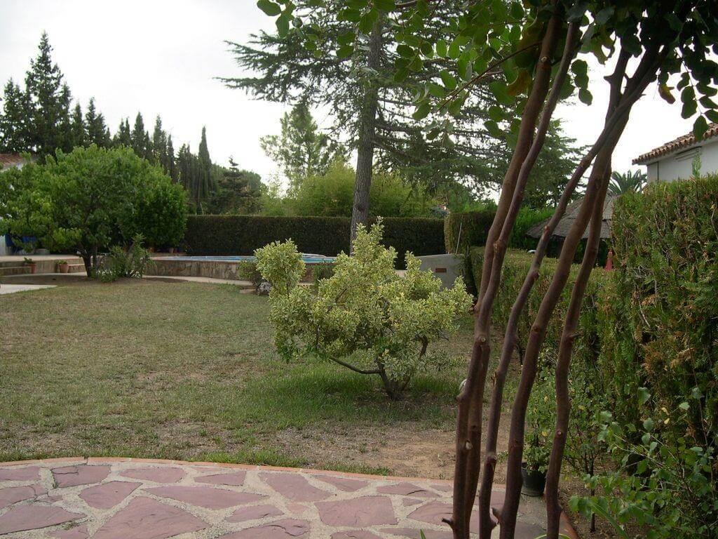 G0904_2- Jardin (4)_chaletValencia