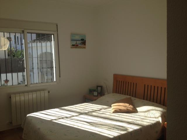 habitaciones chalet con encanto en la eliana