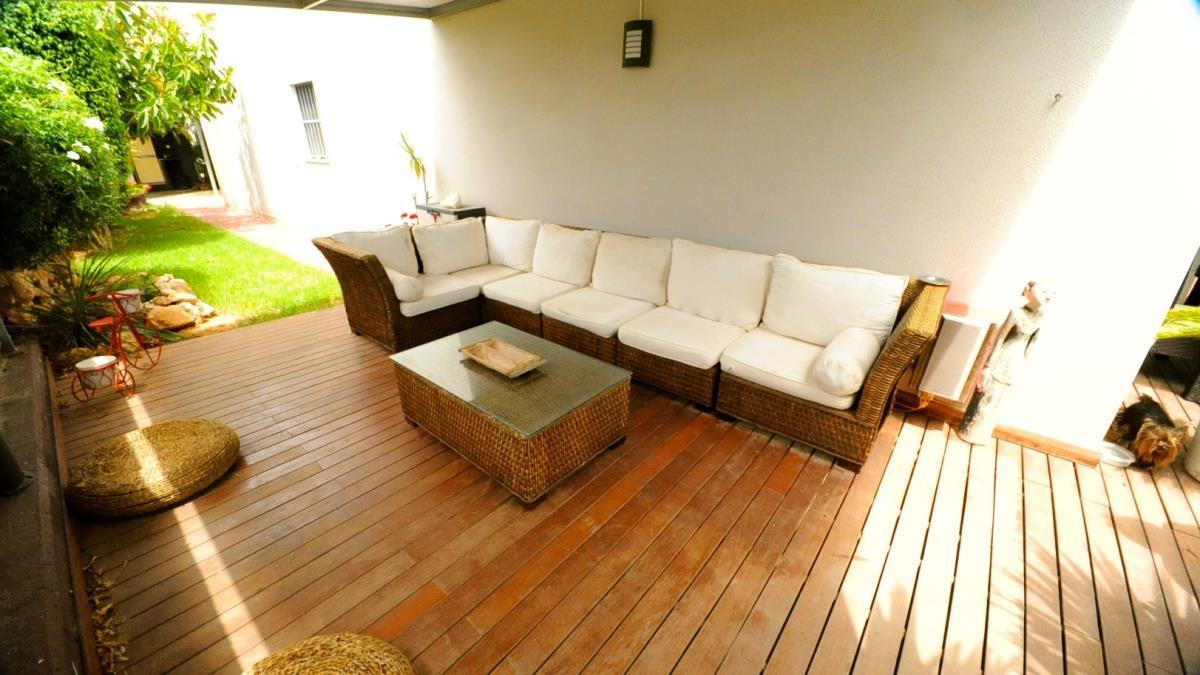 Chill Out chalet Montesano La Eliana Valencia