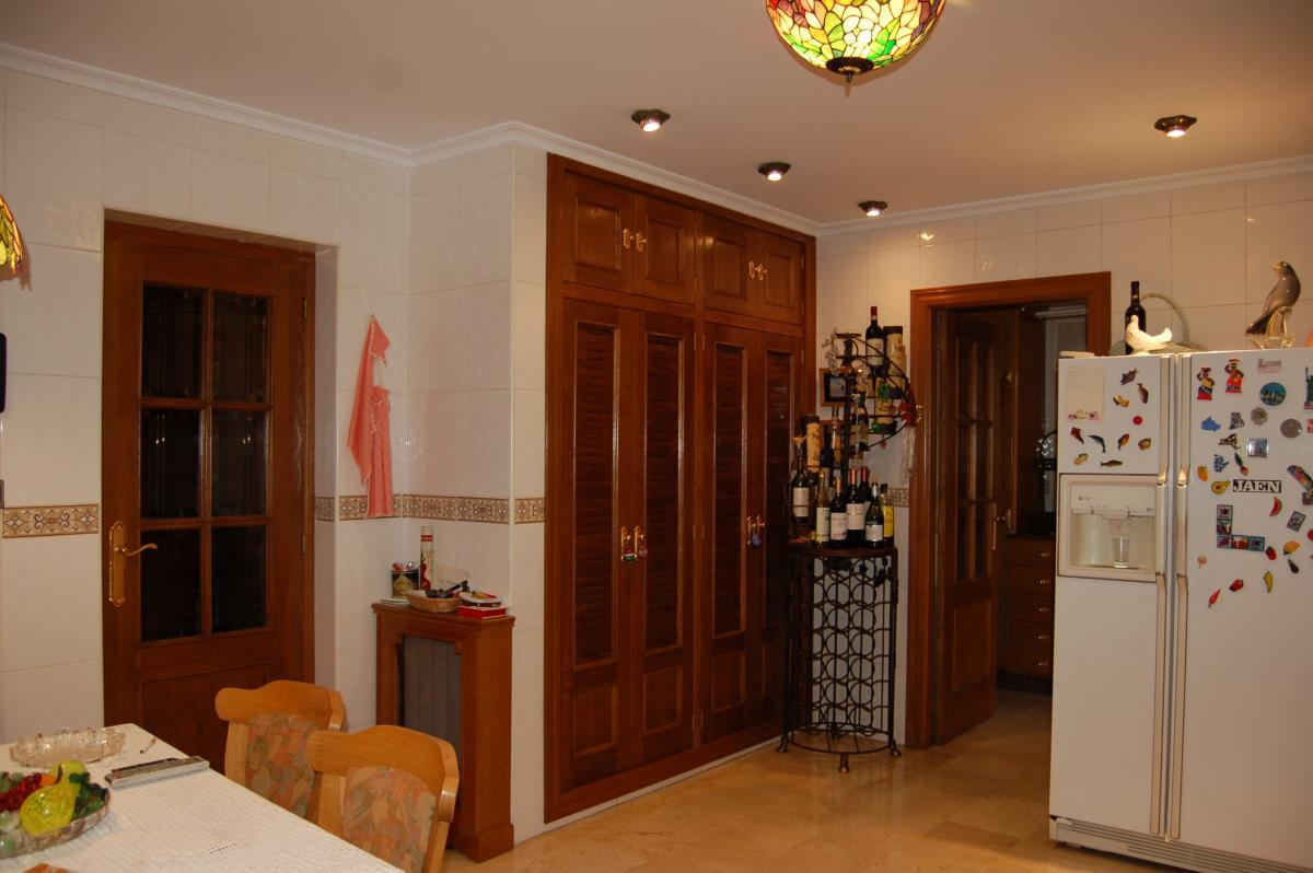 Oportunidad gran cocina chalet La Eliana