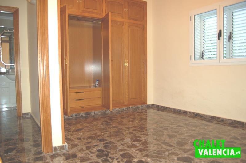 Habitación planta baja Maravisa Valencia