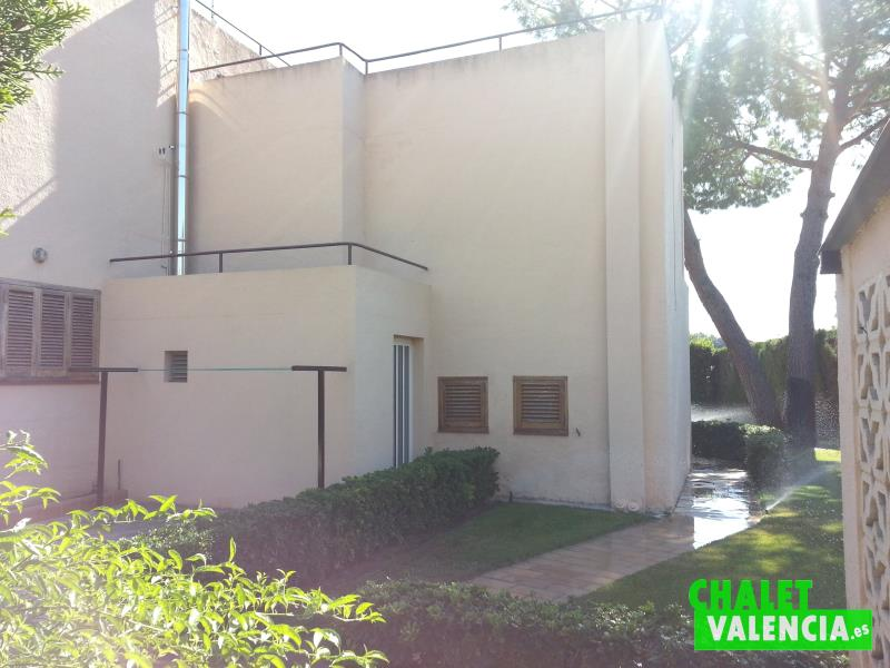 Oeste chalet Alquiler La Eliana Valencia