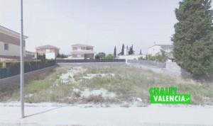 Parcela Gallipont Chalet Valencia