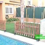 Chalet pareado en Maravisa con fácil acceso desde Valencia