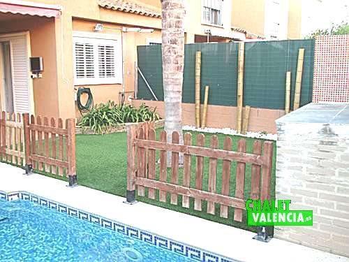 Chalet Maravisa fácil acceso Valencia