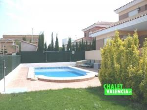 Chalet independiente en Gallipont La Pobla