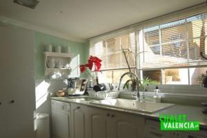cocina ideal zona lavadero