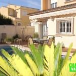 Ideal villa ready to live in Maravisa