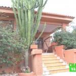 Chalet sin piscina en Montealcedo