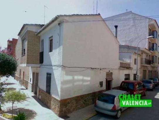 Se vende casa de pueblo La Eliana