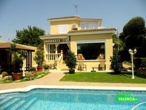 chalet vendido el paraíso Valencia