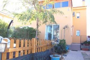 Oportunidad chalet pareado en Maravisa