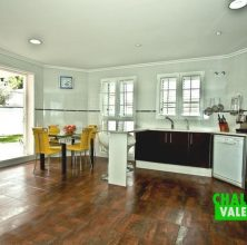 à louer villa de luxe à Montealegre La Eliana