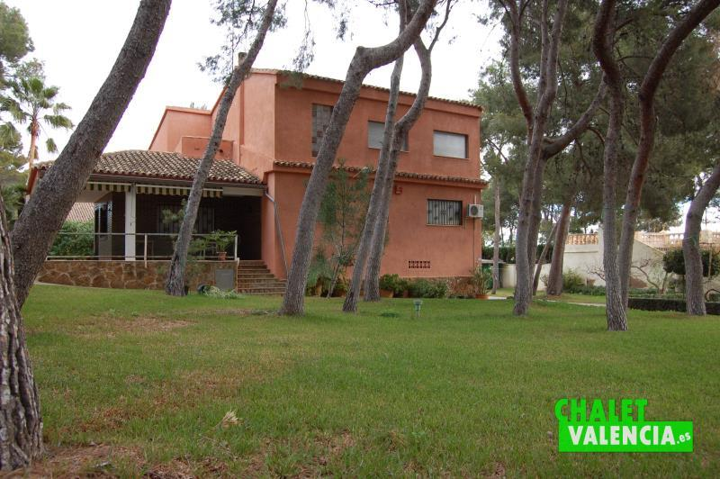 Villa for sale in Montealegre L'Eliana