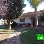 Villa à louer dans le quatier d'hendaya La Eliana