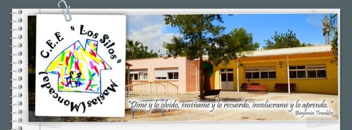 Colegio educación especial urbanización Masías