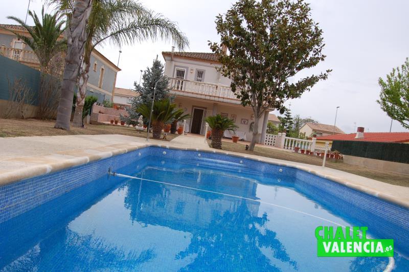 Piscina Colinas de San Antonio Valencia