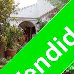 Villa à vendre à la Cañada Valence