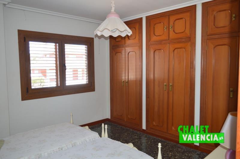 4 habitaciones dobles en primera planta chalet Iale La Eliana