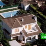 Villa in Montealegre near Iale School L'Eliana