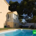 Villa for sale in Montealcedo