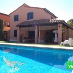 The villa you are looking for in Masia Traver