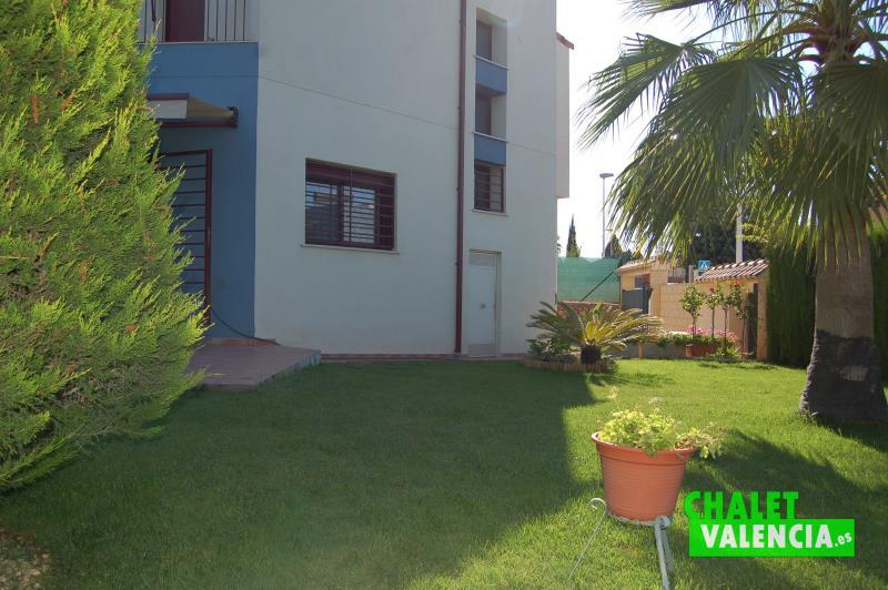 Bonita vista casa chalet Els Pous Valencia