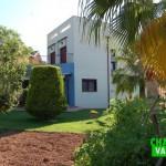 Chalet en urbanización Els Pous con piscina comunitaria