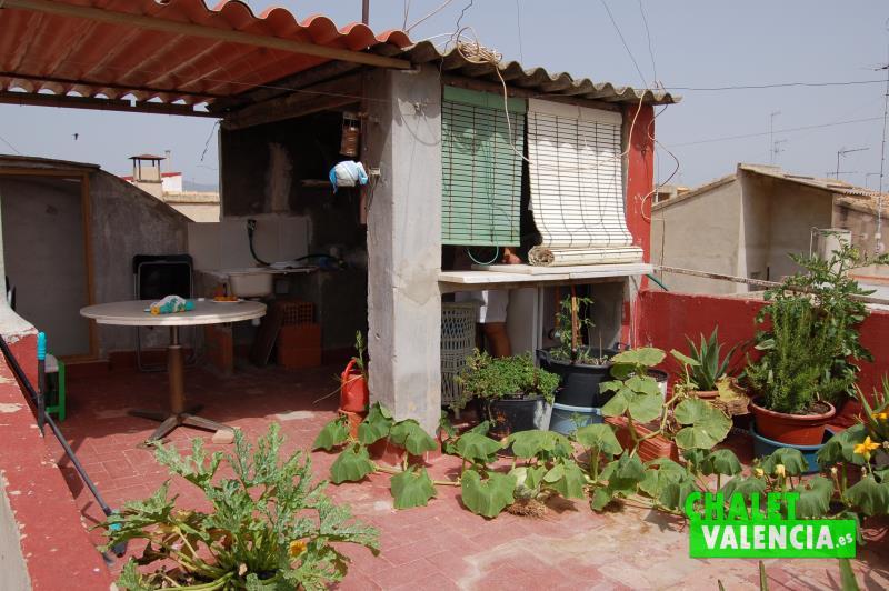 casa de pueblo cheste valencia