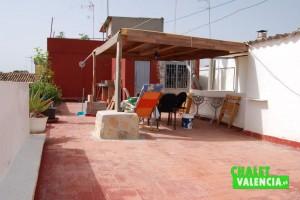 Casa pueblo adosada Cheste Valencia