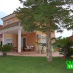 Villa in urbanization Maquiva La Pobla