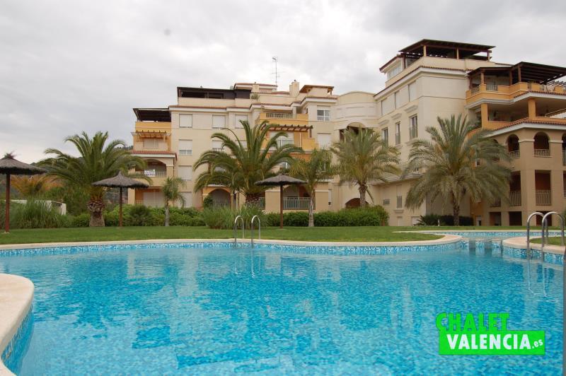 Chalet o ático de lujo en Valencia