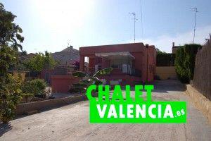 entrada-montealcedo-chalet-valencia