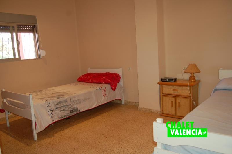 habitacion-2-montealcedo-chalet-valencia