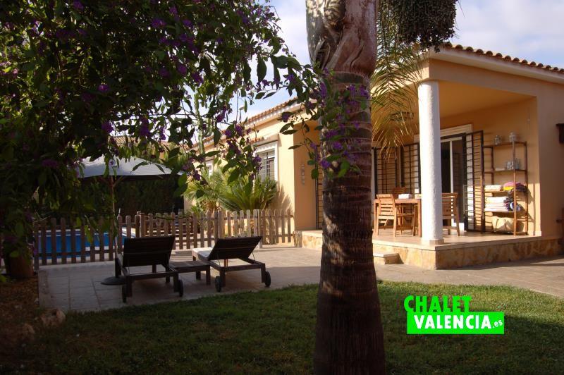 Chalet Maravisa La Pobla Valencia