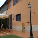 Chalet pareado ideal en Masia de Traver