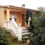 Villa en saisie bancaire dans le quartier de Bonavista à la Eliana