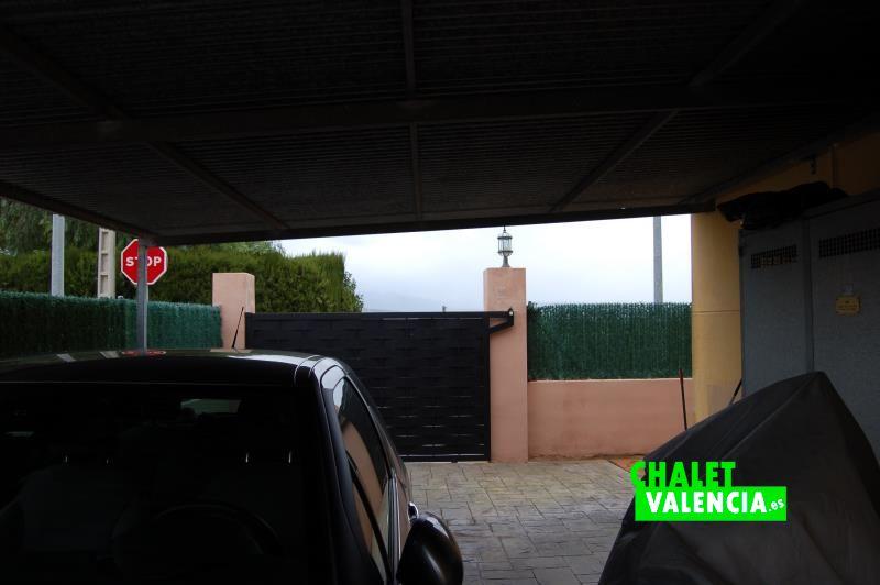 Garaje para 2 coches