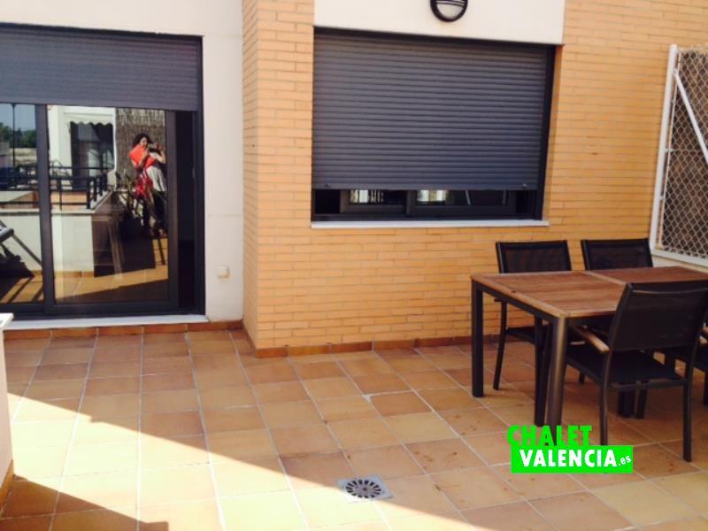 Villa In La Pobla Vallbona Next To Leroy Merlin Chalet