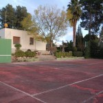 Villa with tennis court Montepilar L'Eliana