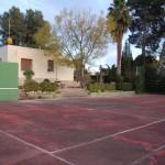 Chalet con pista de tenis Montepilar La Eliana