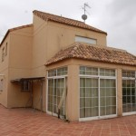Opportunity bank repossessed villa in Campolivar