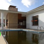 Great villa in school area Montealegre L'Eliana