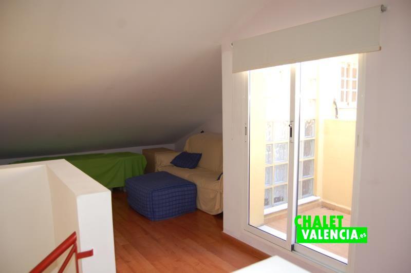 Adosado 4 habitaciones San Antonio de Benageber - Chalet Valencia