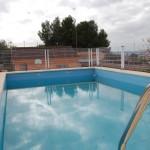 Chalet con piscina Barranquet La Pobla Vallbona