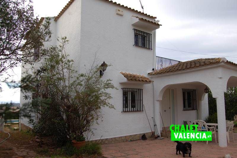 Oportunidad chalet Sima piscina parcela Valencia