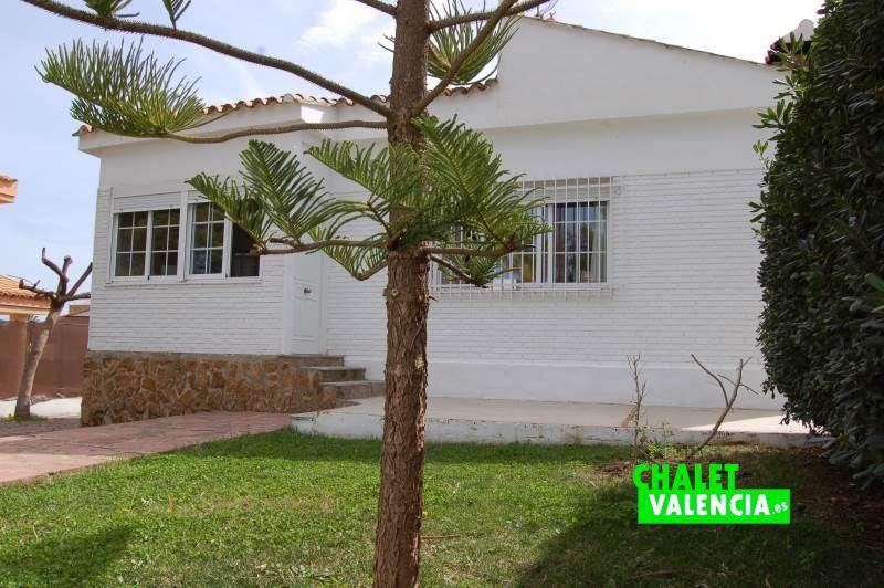 Chalet en montesano con dise o interior moderno chalet valencia - Chalet diseno moderno ...